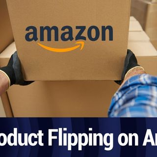 The Business of Flipping Products on Amazon | TWiT Bits