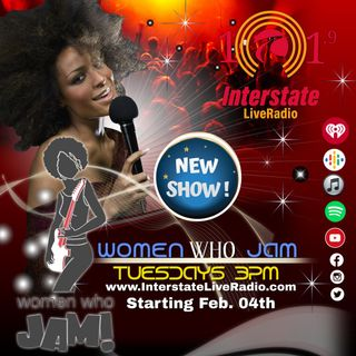 WOMEN WHO JAM! II