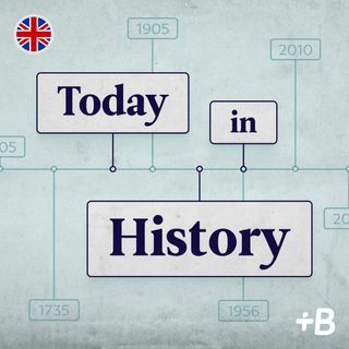Today in History - 27 July