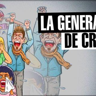 GENERACION DE CRISTAL PARTE FINAL REFLEXION