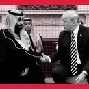 Trump's Tangled Relationship With Saudi Arabia
