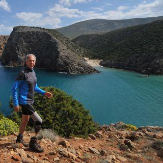 Lino Cianciotto, una guida in gamba