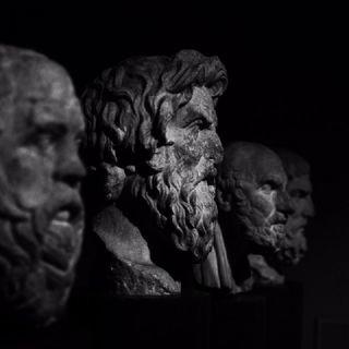 Os Quatro Modos da Sabedoria Grega