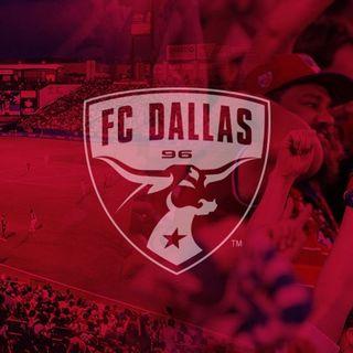 FC Dallas Post Game Audio