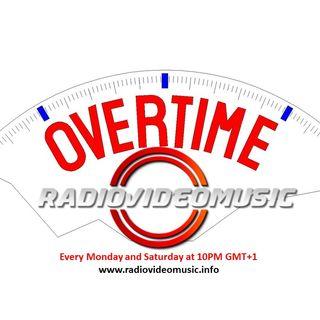 OVERTIME-25 - (01.04.2019)
