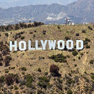 #043 - Hollywood Insider Exposes Human Trafficking