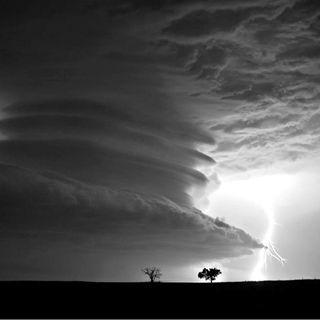 God Speaks Through Storms