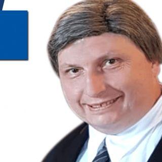 520 - Mauro Faverzani - In Italia vietato manifestare pro-life e pro-family