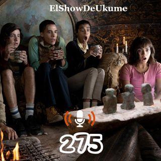 Dora y la ciudad perdida | ElShowDeUkume 275