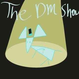 The DapperMouse Show 7