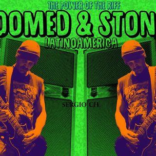 Doomed & Stoned 38: ESPECIAL de Sergio Ch.