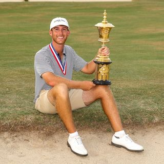 Fairways of Life Interviews-Andy Ogletree (US Amateur Champion)