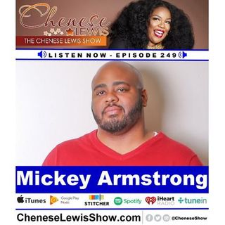 Mickey Armstrong - Episode #249