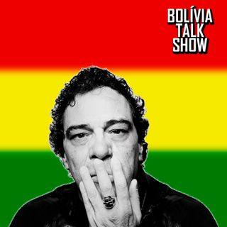 #1. Entrevista: Walter Casagrande - Bolívia Talk Show