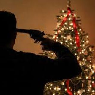 Suicide Prevention & The Holidays