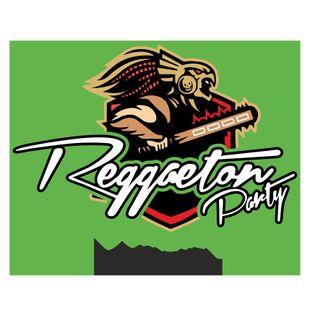 ReggaetonParty  mix by DJ-Ferny