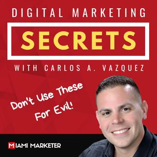 Ep: 012 - How To Run a Profitable Meetup Group with Carlos Alvarez
