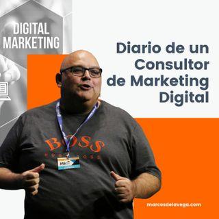 Pasión por el Marketing Digital con Miguel Florido