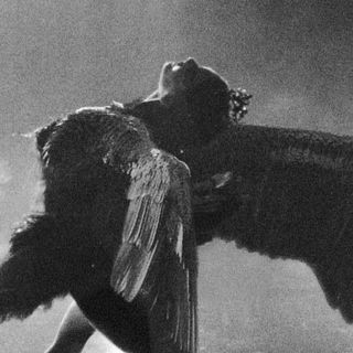 Black Swan Orchestral (No Vocals)