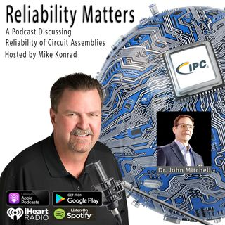 Episode 37: A Conversation with IPC's President and CEO Dr. John Mitchell