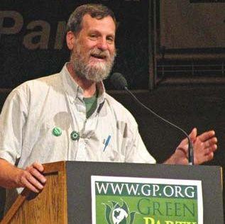The Coalition #13 w/ Greg Gerritt
