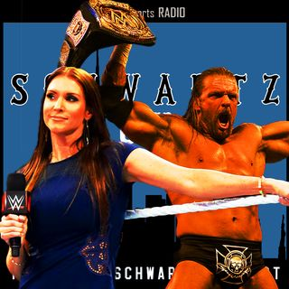 Schwartz on Sports: Triple H, Stephanie McMahon on a MetLife WWE Wrestlemania