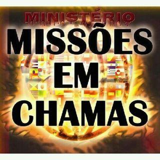 Missao em Chamas