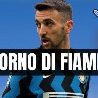 Calciomercato Inter, un club di Serie A ritorna su Vecino: i dettagli