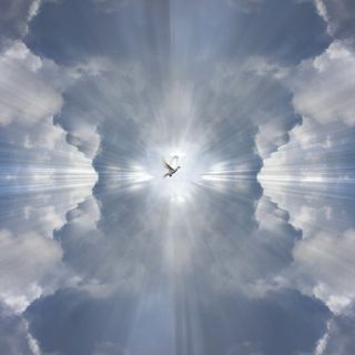 RCIA - The Holy Spirit