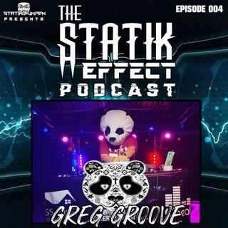 Episode 004 - Greg Groove