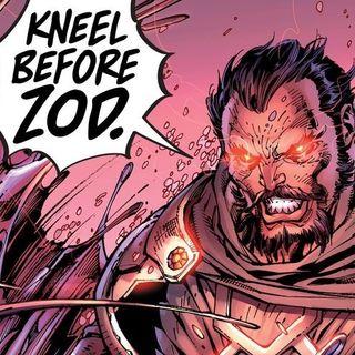 Zod & Shapiro: Episode 1