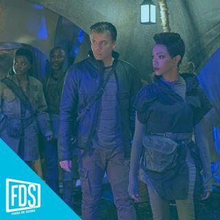 Universo Star Trek: Discovery 2x02 - 'NuevoEdén'