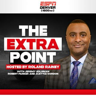 The EXTRA Point (Football Talk Show), Episode 3