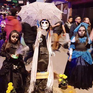 Cancelan edición 2020 de Día de Muertos