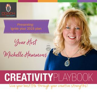 Ignite your 2019 Plan with Certified High Performance Coach Michelle Hammons