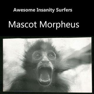 Mascot Morpheus