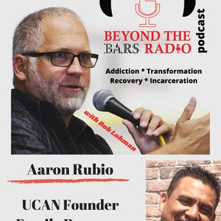 Addicted to the Addict : Aaron Rubio Family Recovery Coach