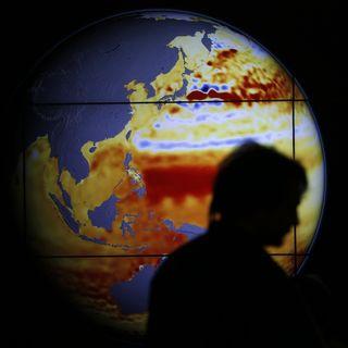 Il cambiamento del clima: inchiesta