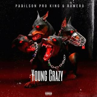 Young Crazy (feat Romero X Padilson Pro-king)