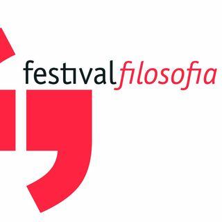 """Giuseppe Cambiano """"Politica"""" Festival Filosofia"""