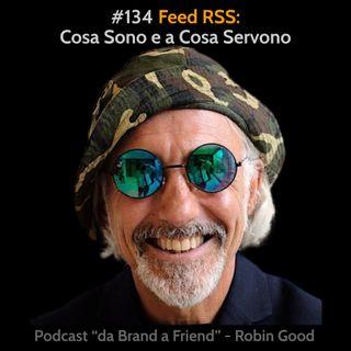 Feed RSS: Cosa Sono e a Cosa Servono