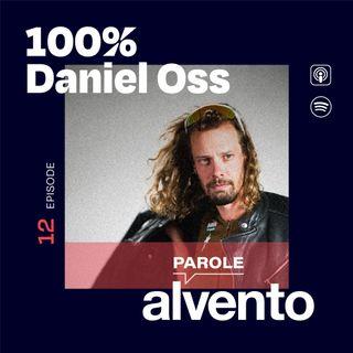 100% Daniel Oss