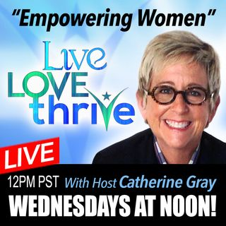 Ep. #147 Advancement Of Women