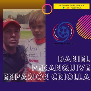 Episodio 7: Daniel Peranquive