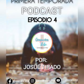 EPISODIO 4 - Perdona - Por: Josué Tirado(Agente Life)
