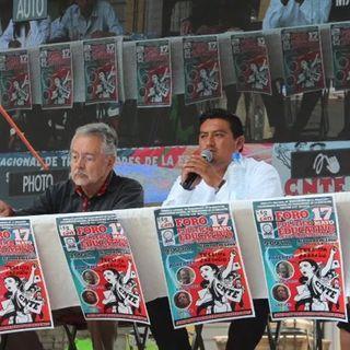Habrá mesas de diálogo entre la CNTE y el Gobierno Federal