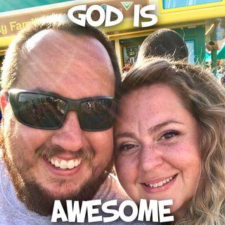 Christian Testimonies | Jess Landon