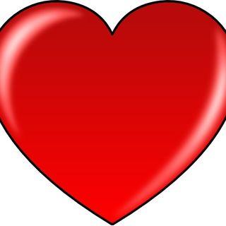 Unpleasant Blind Guy Valentine's Byte  2/11/17