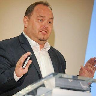 Ep. 765 - Julian Jenkins (CEO, Fanalyse)