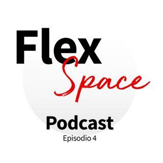 Flex Space en América Latina